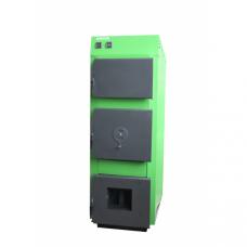 Универсальный твердотоплевный котел DRAGON-BIO SBE 50