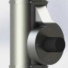 Дымосос Exhauster H-0220