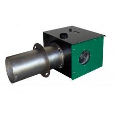 Пеллетная горелка APB-50 Факел