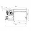 Пеллетная горелка Терминатор Керамик 1500 - фото 2