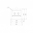 Пеллетная горелка Терминатор Керамик 300 - фото 2