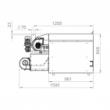 Пеллетная горелка Терминатор Керамик 750 - фото 2